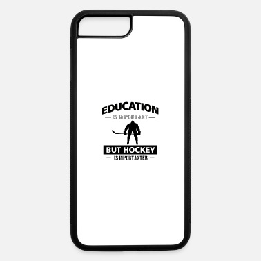 Funny Hockey Funny Hockey - iPhone 7 & 8 Plus Case