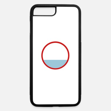 Holland Under The Sign Of Holland - iPhone 7 Plus/8 Plus Rubber Case