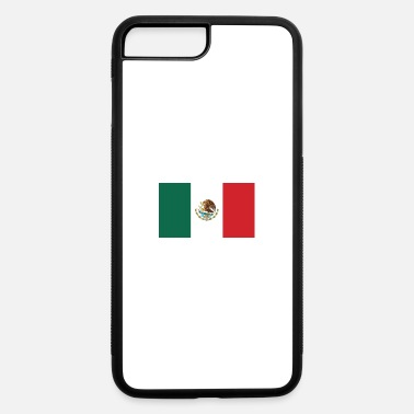 Nieto National Flag Of Mexico - iPhone 7 & 8 Plus Case