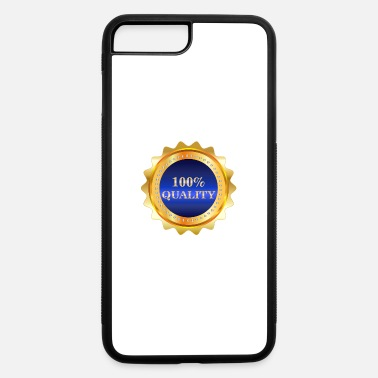 Quality 100% Quality - iPhone 7 & 8 Plus Case