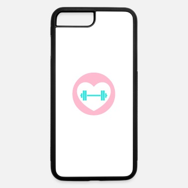 Work Out Work out - iPhone 7 & 8 Plus Case