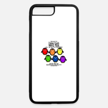 Marriage Equality Vote Yes Marriage Equality - iPhone 7 & 8 Plus Case