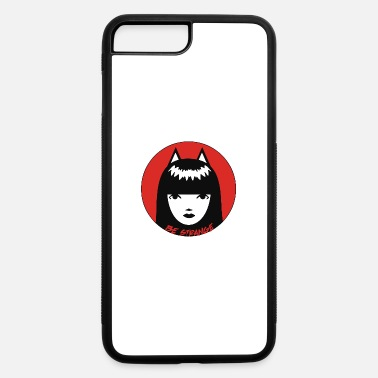 Strange Be Strange - iPhone 7 Plus/8 Plus Rubber Case