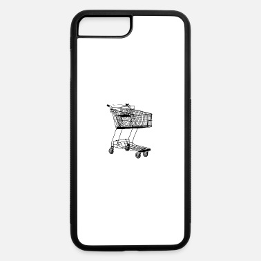 Shopping Shopping Cart - iPhone 7 & 8 Plus Case