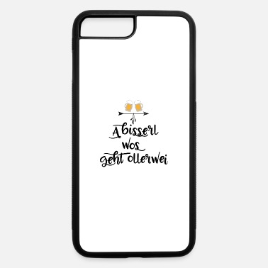 Upper Bavaria Bavaria - iPhone 7 & 8 Plus Case