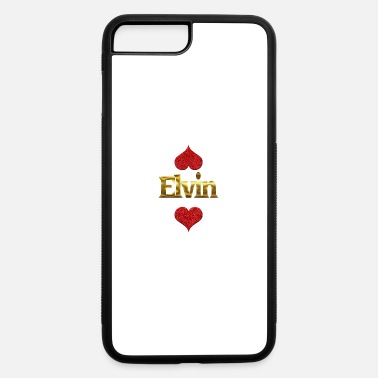 Elvin Elvin - iPhone 7 & 8 Plus Case