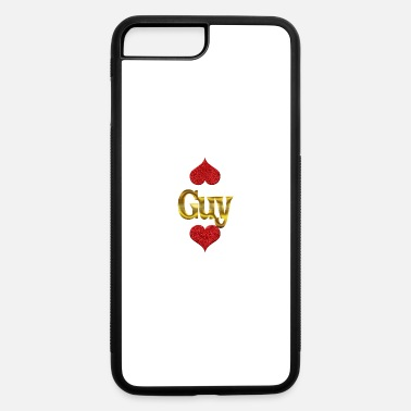 Guys Guy - iPhone 7 & 8 Plus Case