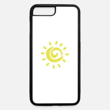 Sun sun - iPhone 7 Plus/8 Plus Rubber Case