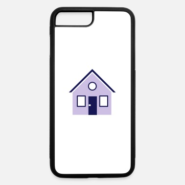 House house - iPhone 7 & 8 Plus Case