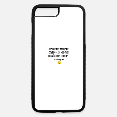 Congratulations Congratulations - iPhone 7 & 8 Plus Case