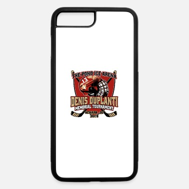 Funny Hockey Hockey 2018 - iPhone 7 & 8 Plus Case