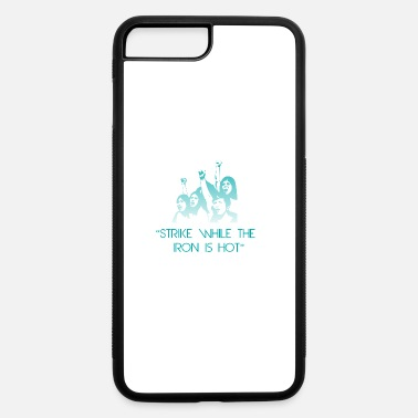 Strike GIFT - STRIKE - iPhone 7 Plus/8 Plus Rubber Case