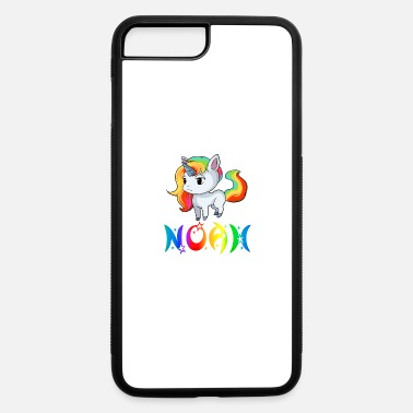 Noah Noah Unicorn - iPhone 7 & 8 Plus Case