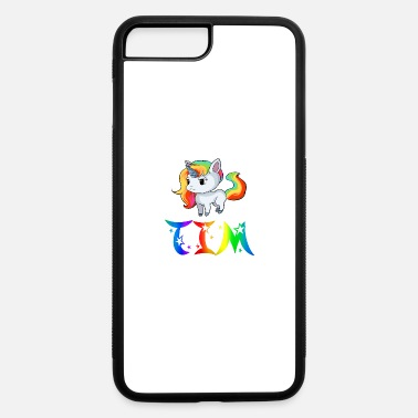 Tim Tim Unicorn - iPhone 7 & 8 Plus Case