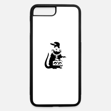 Gangster Gangster - iPhone 7 Plus/8 Plus Rubber Case
