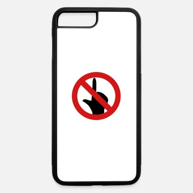 No Touching No Touch - iPhone 7 & 8 Plus Case