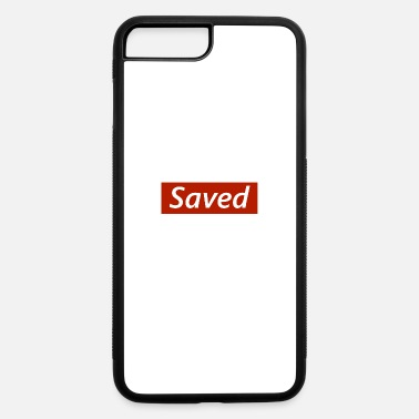 Save Saved - iPhone 7 Plus/8 Plus Rubber Case