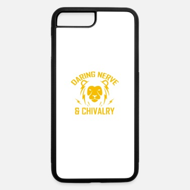 Chivalry Chivalry - iPhone 7 & 8 Plus Case