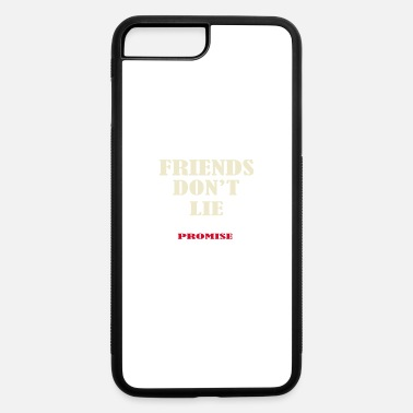 Promise Promise - iPhone 7 & 8 Plus Case