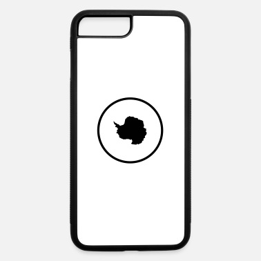 Antarctica Antarctica - iPhone 7 & 8 Plus Case
