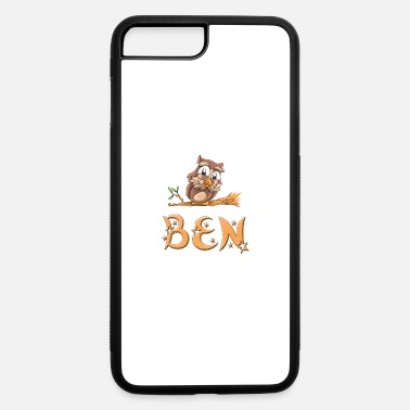 Ben Ben Owl - iPhone 7 Plus/8 Plus Rubber Case