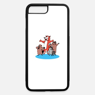 Rodent rodent - iPhone 7 & 8 Plus Case