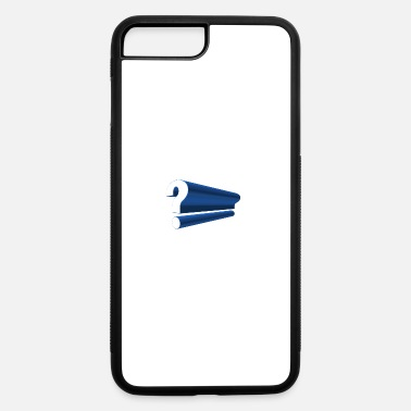 Mark-something question mark - iPhone 7 & 8 Plus Case