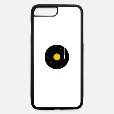music sound - iPhone 7 & 8 Plus Case