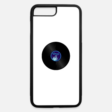 Vinyl vinyl - iPhone 7 Plus/8 Plus Rubber Case