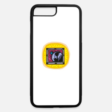 Picture Planet Picture - iPhone 7 Plus/8 Plus Rubber Case