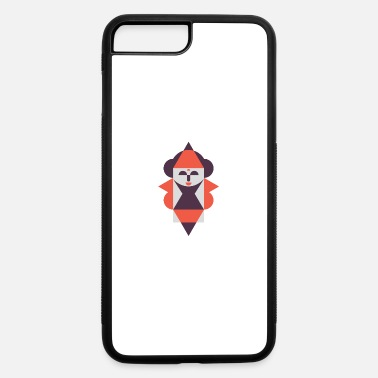 Tradition traditional women - iPhone 7 Plus/8 Plus Rubber Case