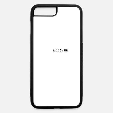 Electro Hard Electro - iPhone 7 Plus/8 Plus Rubber Case