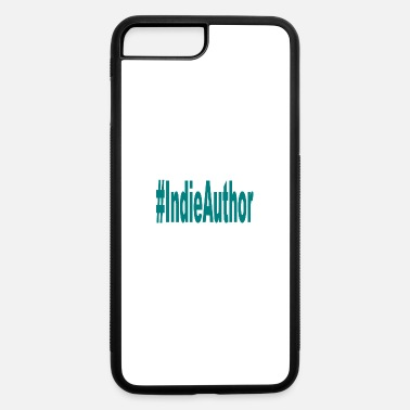 Indie Indie Author - iPhone 7 Plus/8 Plus Rubber Case