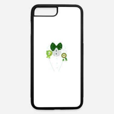 Irish Tuxedo Costume - iPhone 7 & 8 Plus Case