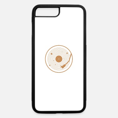 System The Vinyl System - iPhone 7 & 8 Plus Case