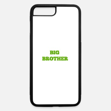 Big Brother Big Brother - iPhone 7 & 8 Plus Case
