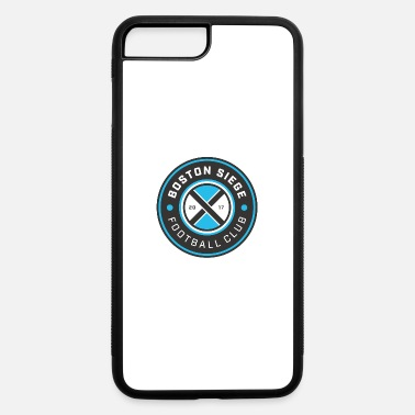 Sieg Siege Logo - iPhone 7 Plus/8 Plus Rubber Case