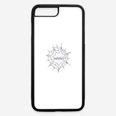World Wide Web fodesign - iPhone 7 & 8 Plus Case