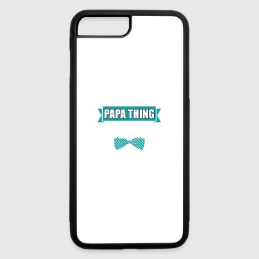 Fathers Day fathers day - iPhone 7 Plus/8 Plus Rubber Case