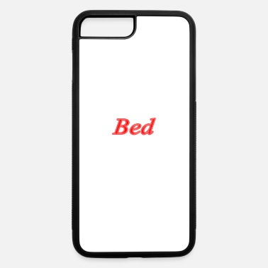 Bed Bed - iPhone 7 & 8 Plus Case