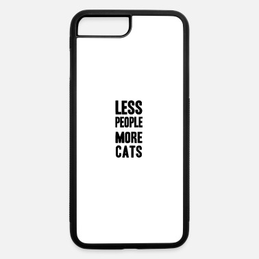People people - iPhone 7 Plus/8 Plus Rubber Case
