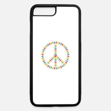 Communism community - iPhone 7 Plus/8 Plus Rubber Case