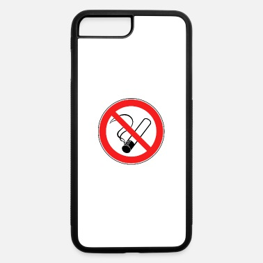 Tobacco Day Poster 1 edit - iPhone 7 Plus/8 Plus Rubber Case