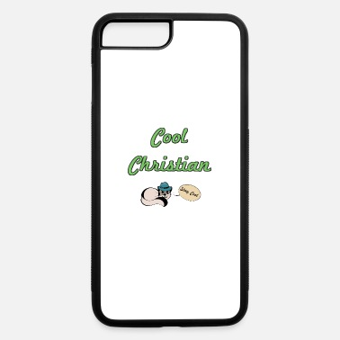 Cool Christian Cool Christian Stay Cool - iPhone 7 & 8 Plus Case