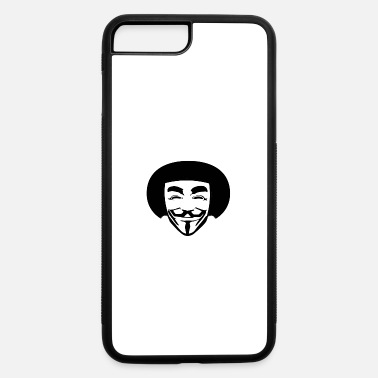Anonymous anonymous - iPhone 7 Plus/8 Plus Rubber Case