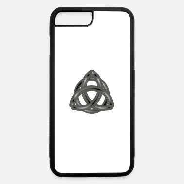 Symbol Triad Celtic - iPhone 7 Plus/8 Plus Rubber Case