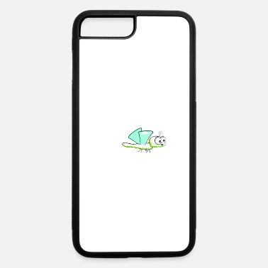 Insect Insect - iPhone 7 Plus/8 Plus Rubber Case