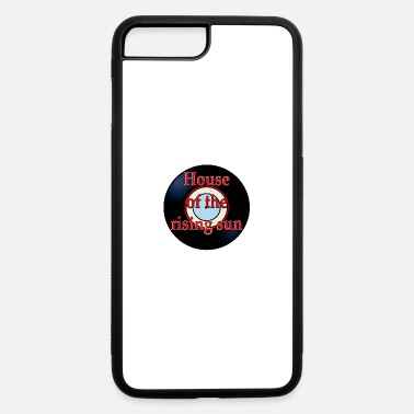Folk Song Oldies Hit Song Titles House of the Rising Sun - iPhone 7 & 8 Plus Case