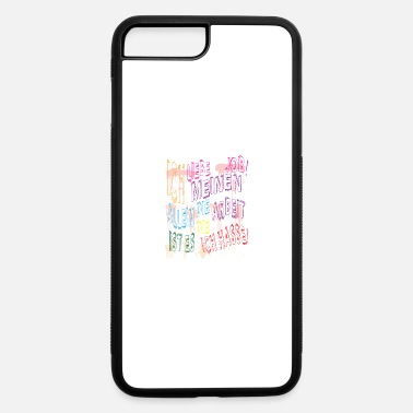 Job job job - iPhone 7 & 8 Plus Case