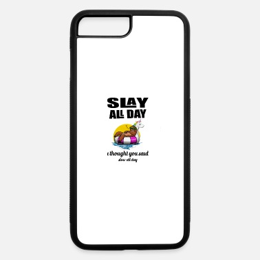 All Saints Day all day - iPhone 7 & 8 Plus Case